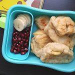 Śniadanie dla przedszkolaka i nie tylko (idealne do lunchboxa)